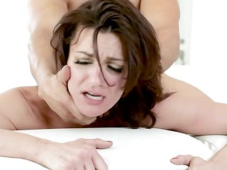 Hardcore fucking all in all kinds be advantageous to places with hot kinky pornstars