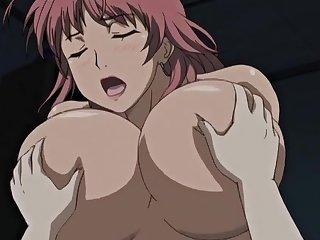 Japanese steaming-hot XXX hentai cartoon