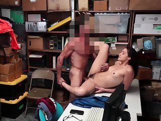 Teen rides telling cock and milf Suspect was apprehended