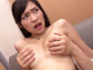 Japanese salacious strumpet amateur clip