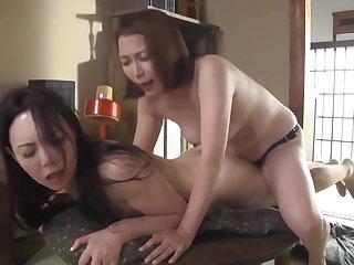 Voluptuous Sex Brimming Milf - Lesbian Sex