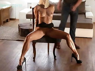 BDSM incise Alex Zothberg humiliated making her an object