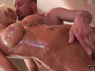 Deviousness Wife Blond Quill Cookie Porn Clip
